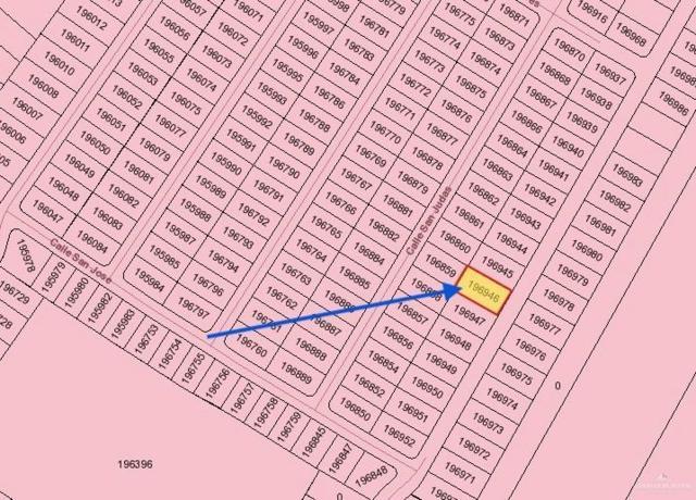 0000 S Rancho Grande Street E, San Benito, TX 78586 (MLS #305130) :: HSRGV Group