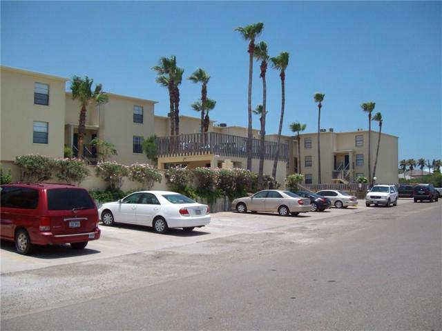 104 E Parade Drive #15, South Padre Island, TX 78597 (MLS #305134) :: Jinks Realty