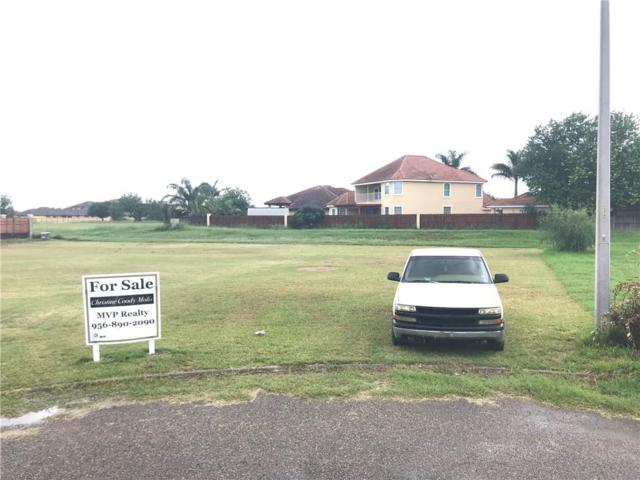 2433 E 20th Street, Mission, TX 78572 (MLS #305154) :: HSRGV Group