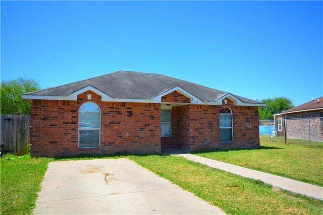311 Maiele Circle, San Juan, TX 78589 (MLS #305157) :: The Ryan & Brian Real Estate Team
