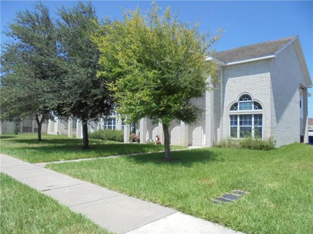 2404 N I Street A, Mcallen, TX 78501 (MLS #305158) :: Jinks Realty