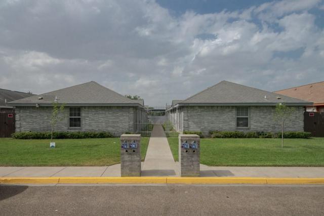 2409 Candlelight Lane, Edinburg, TX 78541 (MLS #305163) :: The Ryan & Brian Real Estate Team