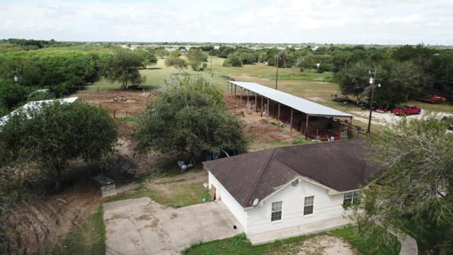 1510 S Midway Road, Donna, TX 78537 (MLS #305172) :: The Ryan & Brian Real Estate Team