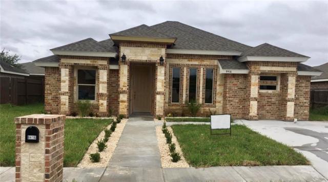 8416 S Norma Street S, Pharr, TX 78577 (MLS #305179) :: Berkshire Hathaway HomeServices RGV Realty