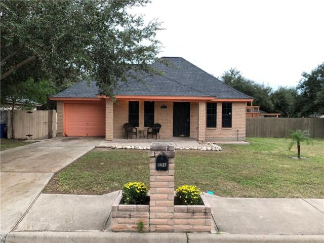 3021 Cortez Avenue, Mcallen, TX 78503 (MLS #305183) :: Jinks Realty