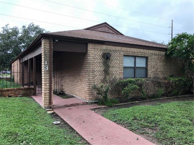 3620 Gumwood Avenue, Mcallen, TX 78501 (MLS #305214) :: The Deldi Ortegon Group and Keller Williams Realty RGV