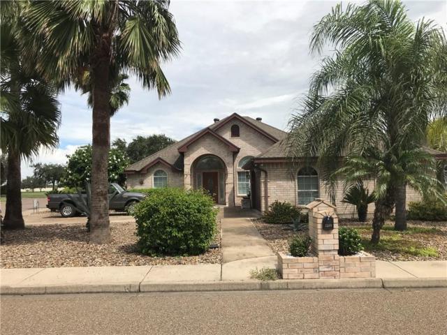 3509 Clubhouse Drive, Edinburg, TX 78542 (MLS #305217) :: The Ryan & Brian Real Estate Team