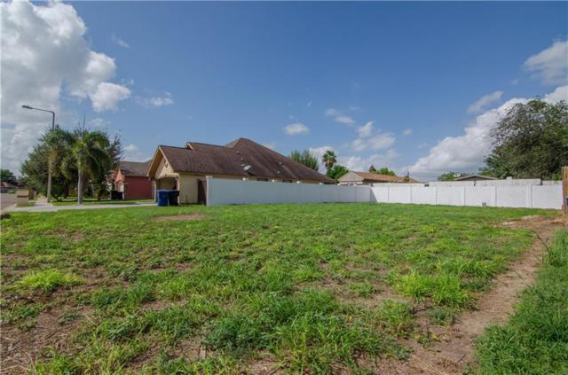 3412 Loyola Avenue, Mcallen, TX 78503 (MLS #305224) :: The Ryan & Brian Real Estate Team