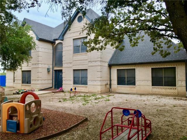 30 Reynaldo Gomez Drive, Rio Grande City, TX 78582 (MLS #305226) :: The Lucas Sanchez Real Estate Team