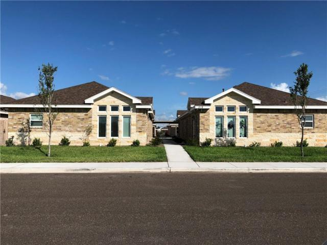 518 Peabody Avenue 2 & 4, Edinburg, TX 78539 (MLS #305227) :: The Deldi Ortegon Group and Keller Williams Realty RGV