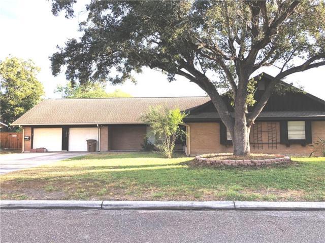 1017 W Ebony Drive, Edinburg, TX 78539 (MLS #305234) :: The Ryan & Brian Real Estate Team