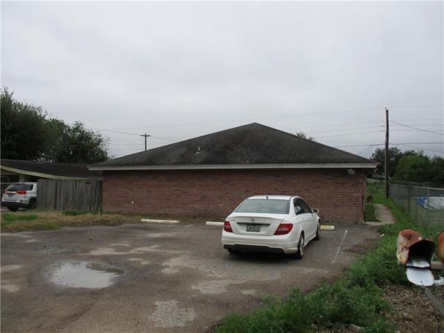 1713 N Oak Street, Alton, TX 78573 (MLS #305235) :: The Deldi Ortegon Group and Keller Williams Realty RGV