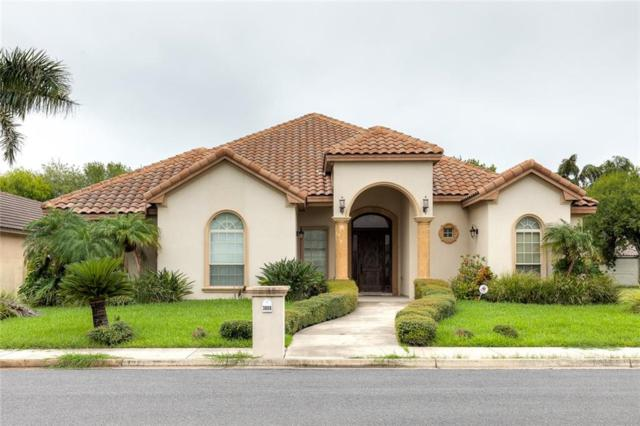 Mcallen, TX 78503 :: The Deldi Ortegon Group and Keller Williams Realty RGV