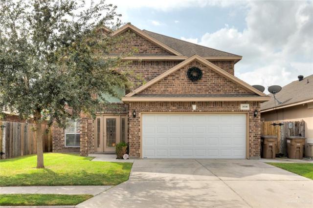 3530 Prestwick Street, Edinburg, TX 78542 (MLS #305242) :: The Ryan & Brian Real Estate Team