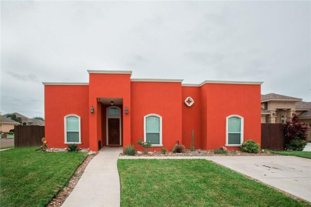 1331 Loretta Lynn Drive, Edinburg, TX 78541 (MLS #305248) :: The Ryan & Brian Real Estate Team