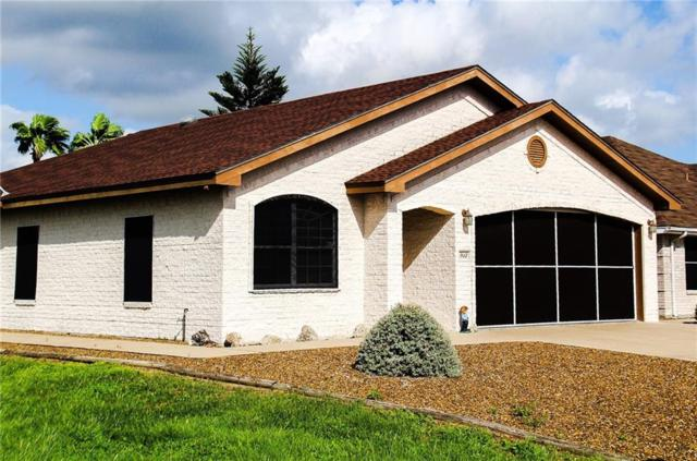 913 Lake View Drive, Mission, TX 78572 (MLS #305272) :: The Ryan & Brian Real Estate Team