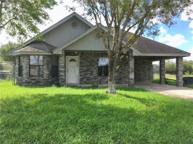 1606 Flora Avenue, Hidalgo, TX 78557 (MLS #305273) :: The Ryan & Brian Real Estate Team