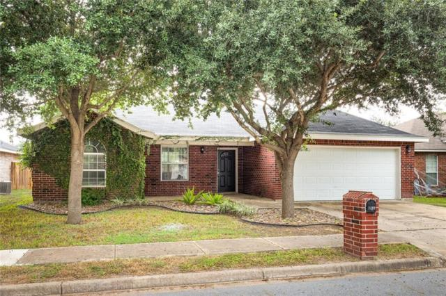 7102 N 26th Street, Mcallen, TX 78504 (MLS #305275) :: The Ryan & Brian Real Estate Team