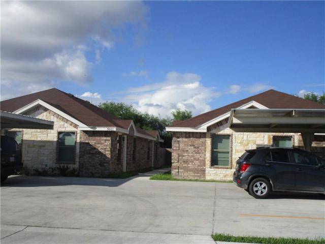 3011 Linda Vista Street, Edinburg, TX 78542 (MLS #305327) :: Jinks Realty