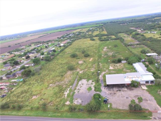 TBD Fm 1015, Mercedes, TX 78570 (MLS #305353) :: eReal Estate Depot