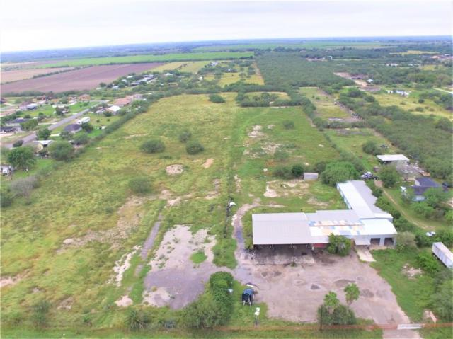 TBD N Fm 1015, Mercedes, TX 78570 (MLS #305371) :: eReal Estate Depot