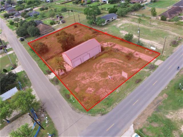 415 N El Pinto Road, Sullivan City, TX 78595 (MLS #305377) :: Jinks Realty