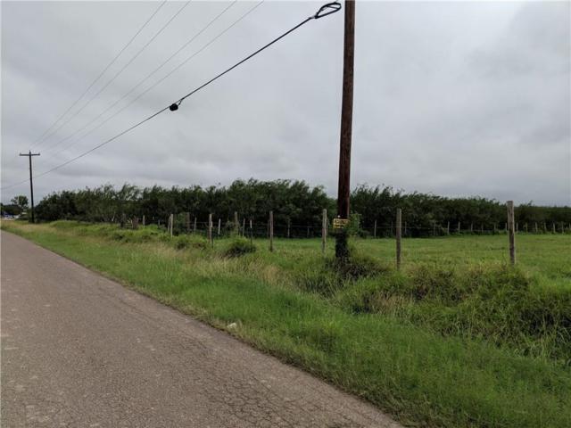 00 Seminary Road, Edinburg, TX 78542 (MLS #305379) :: Jinks Realty