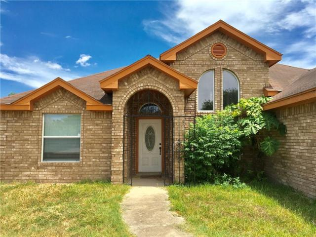 3403 Solera Street, Edinburg, TX 78541 (MLS #305382) :: Jinks Realty