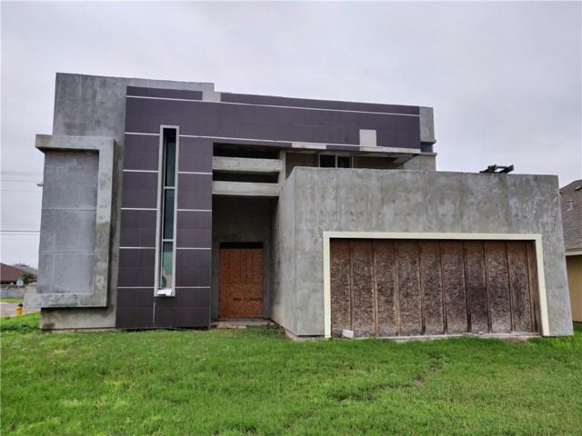 801 E Azucar Avenue, Pharr, TX 78577 (MLS #305386) :: Jinks Realty