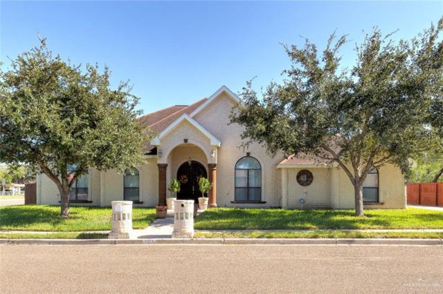 801 S Juniper Circle, Pharr, TX 78577 (MLS #305391) :: The Maggie Harris Team