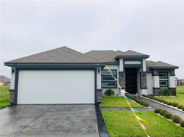 3008 Red Raider Avenue, Edinburg, TX 78539 (MLS #305412) :: The Ryan & Brian Real Estate Team
