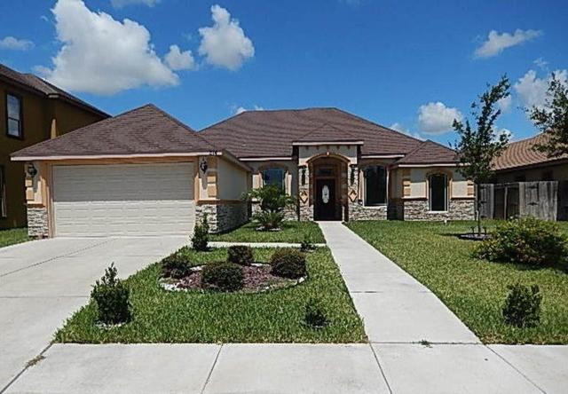 214 N 18th Street, Hidalgo, TX 78557 (MLS #305414) :: Berkshire Hathaway HomeServices RGV Realty