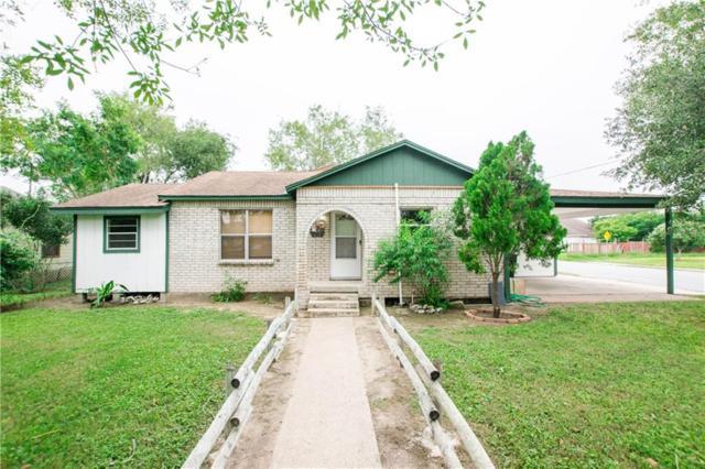 417 W Mckinley Avenue, Harlingen, TX 78550 (MLS #305436) :: The Ryan & Brian Real Estate Team