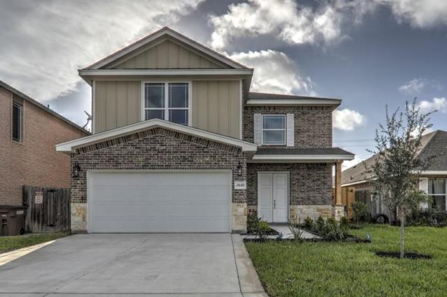 2632 Links Drive, Edinburg, TX 78542 (MLS #305443) :: The Ryan & Brian Real Estate Team