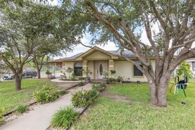 830 Rankin Street, Mission, TX 78572 (MLS #305449) :: The Lucas Sanchez Real Estate Team