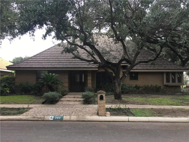 300 Zinnia Avenue, Mcallen, TX 78504 (MLS #305462) :: The Lucas Sanchez Real Estate Team