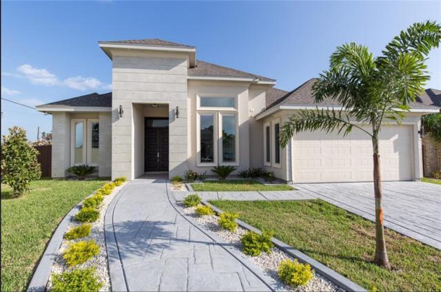 5124 Kendlewood Avenue, Mcallen, TX 78504 (MLS #305477) :: Jinks Realty