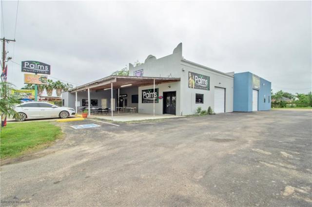 700 W Loop 374 Loop, Mission, TX 78572 (MLS #305488) :: The Ryan & Brian Real Estate Team