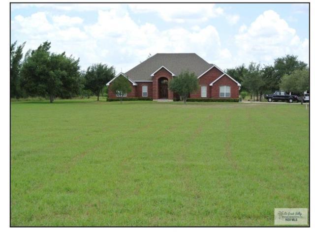21994 Briggs Coleman Road, Harlingen, TX 78550 (MLS #305496) :: The Lucas Sanchez Real Estate Team