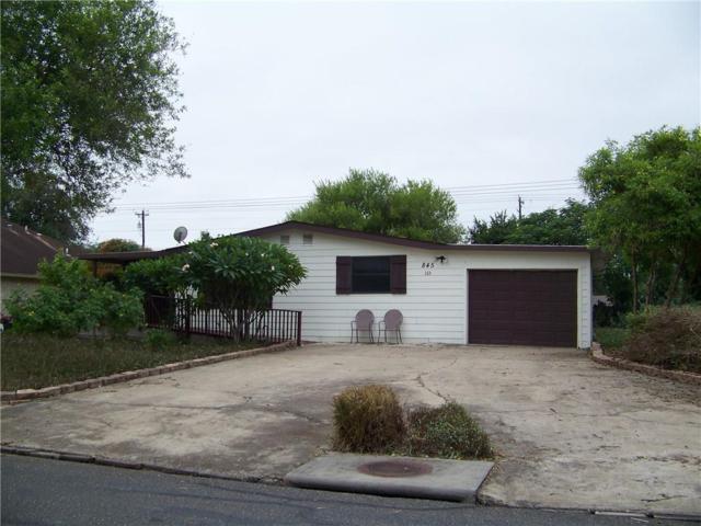 845 Santa Anna Drive, Alamo, TX 78516 (MLS #305497) :: The Ryan & Brian Real Estate Team