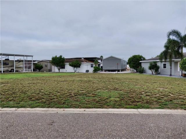 2020 Bogey Drive, Mission, TX 78572 (MLS #305508) :: The Ryan & Brian Real Estate Team