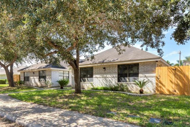 2201 Umbel Street, Mission, TX 78572 (MLS #305515) :: The Lucas Sanchez Real Estate Team