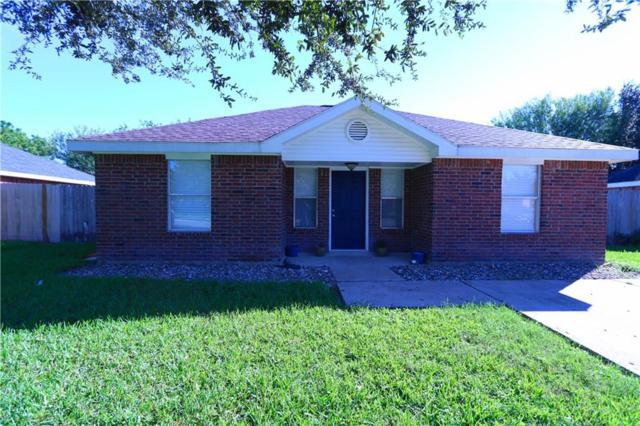 3814 Agassi Drive, Weslaco, TX 78596 (MLS #305519) :: Jinks Realty