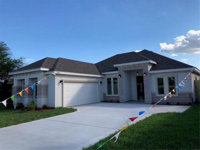 1362 Mark Place, Mission, TX 78572 (MLS #305543) :: Jinks Realty