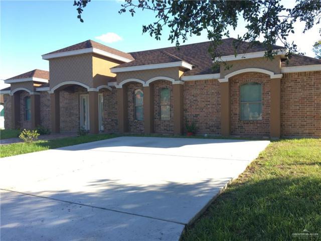 2521 Savannah Avenue, Mcallen, TX 78503 (MLS #305559) :: Jinks Realty