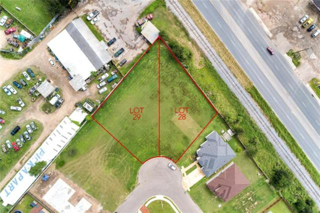0 Canan Drive, Weslaco, TX 78596 (MLS #305571) :: The Ryan & Brian Real Estate Team