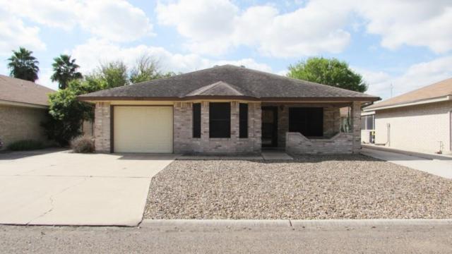 1907 Polk Street, Mission, TX 78572 (MLS #305577) :: The Ryan & Brian Real Estate Team