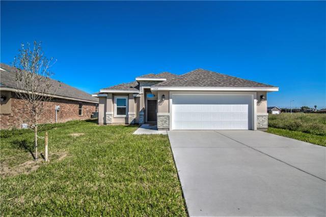 1202 Palazzo Drive, Alamo, TX 78516 (MLS #305582) :: The Ryan & Brian Real Estate Team
