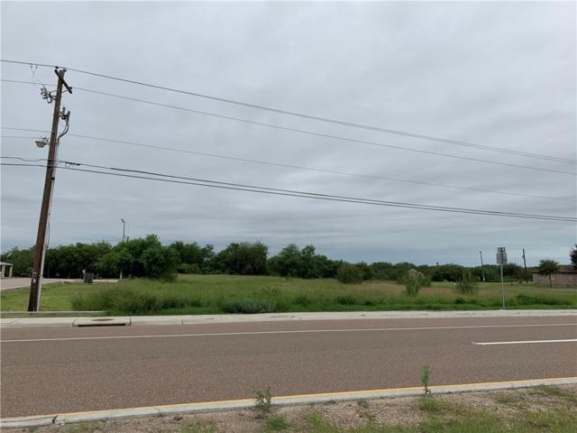 00 S Us Highway 281 Highway S, Falfurrias, TX 78355 (MLS #305586) :: Jinks Realty