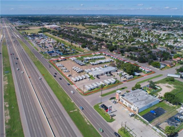 1601 E Expressway 83 Highway, Mission, TX 78572 (MLS #305593) :: The Ryan & Brian Real Estate Team